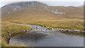 NR5273 : Corran River  by Doug Lee