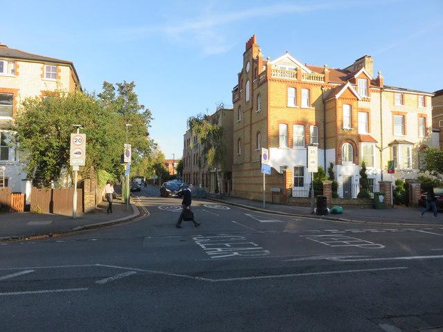 Wilton Crescent