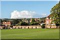 TQ2450 : Reigate Priory FC by Ian Capper