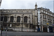 TQ3281 : Church of St Mary Aldermary by N Chadwick