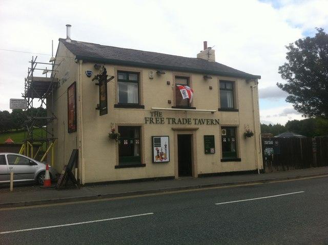 The Free Trade Tavern