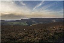 SJ2346 : Eglwyseg Mountain by Geraint Roberts