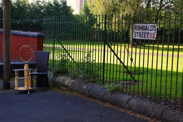 Rombalds Street, Armley, Leeds