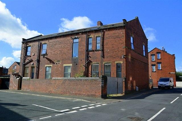 Arley Grove, Armley, Leeds