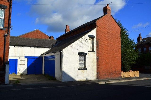 Aviary Road, Armley, Leeds
