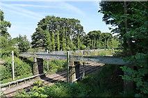SJ9921 : Aqueduct, Shugborough Estate by Tim Heaton