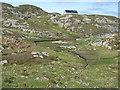NG0886 : House near Fionnsabhagh by M J Richardson