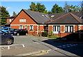 ST2996 : New Chapel Street Surgery, Pontnewydd, Cwmbran  by Jaggery