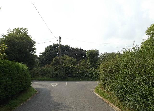 Glebe Road, Mill Green