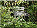 TM1585 : Signpost & Rectory Road sign by Adrian Cable