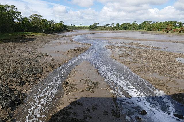 Carew River