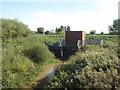 SE7121 : Pumping station northwest of Decoy Farm by John Slater