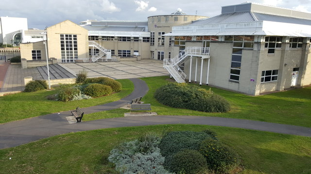 Queen's Campus of Durham University