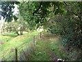 SP9235 : Edgewick Farm by Dave Thompson