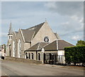 NJ8910 : Former Stoneywood Parish Church by Bill Harrison