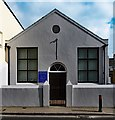 TQ2105 : Providence Baptist Chapel, Shoreham-by-Sea by Julian Osley
