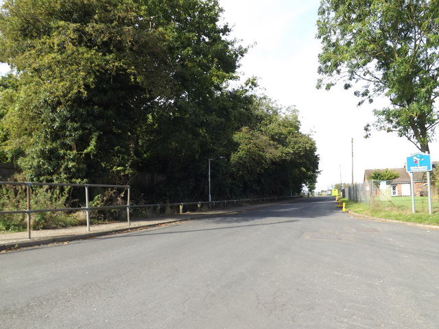 Abbey Road, Old Buckenham