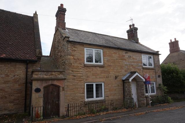 The Old School House on Main Road, Heath
