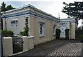 TQ2105 : Toll house, Shoreham-by-Sea by Jim Osley
