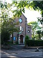 TQ2889 : Our Lady of Muswell Hill Roman Catholic Church by Julian Osley