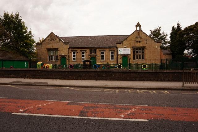 Cherubs Childcare Centre