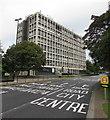 SO9199 : Wolverhampton School of Art, University of Wolverhampton by Jaggery