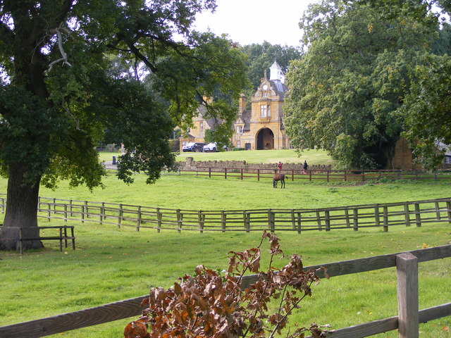 Batsford view