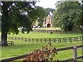 SP1833 : Batsford view by Gordon Griffiths
