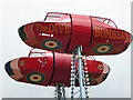 SU8394 : Carter's Steam Fair - The dive Bomber by Chris Allen