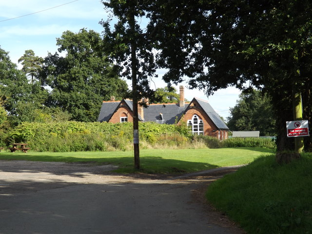 Gissing Children's Centre, Gissing