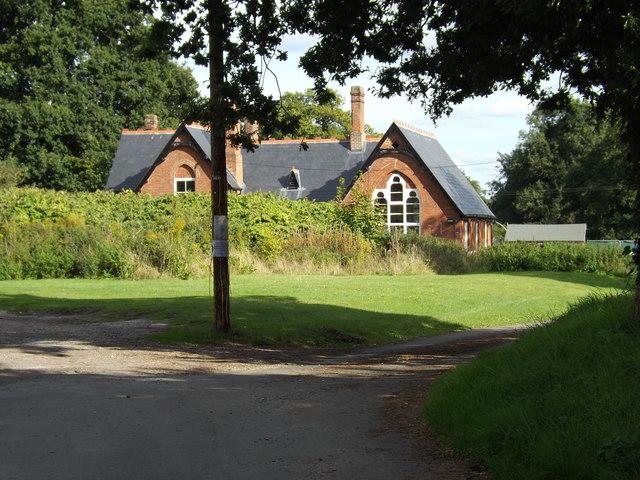 Gissing Children's Centre, Gissing