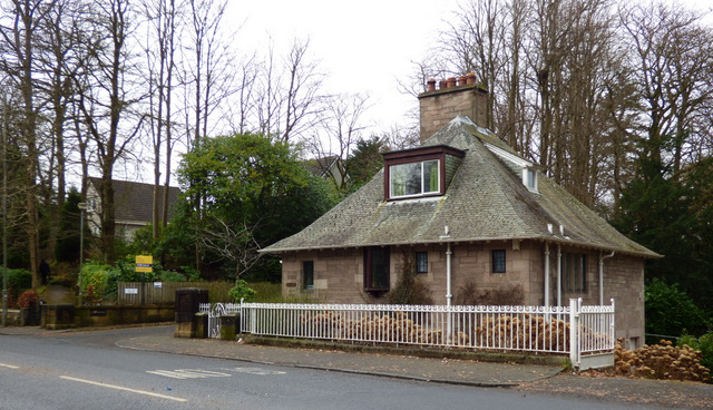 Moredun Lodge