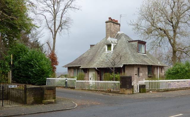 Moredun Lodge