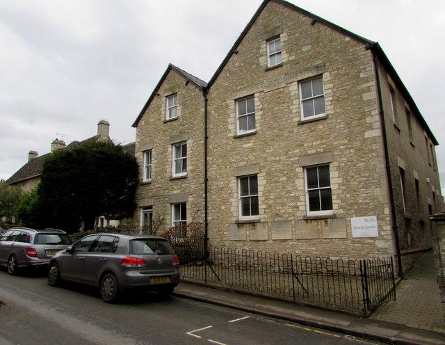 Former Minchinhampton Institute