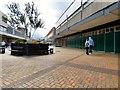 SJ8990 : Merseyway: former bhs store by Gerald England