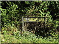 TM1491 : Hall Road sign by Adrian Cable