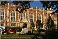 SP3166 : Binswood Hall, Binswood Avenue, Leamington Spa by Christopher Hilton