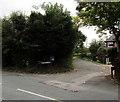 SJ6550 : Batherton Lane, Nantwich by Jaggery