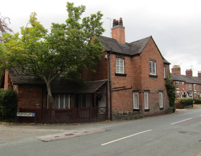 Tollgate House, Audlem Road, Nantwich