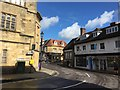 ST6316 : Sherborne by Jonathan Hutchins