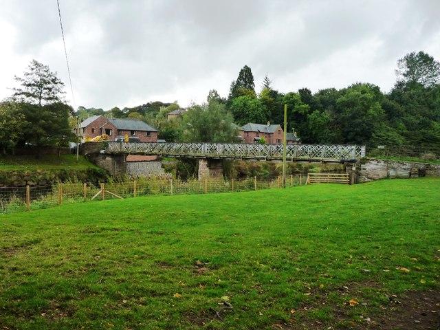Holme Bridge, Appleby-in-Westmorland [1]