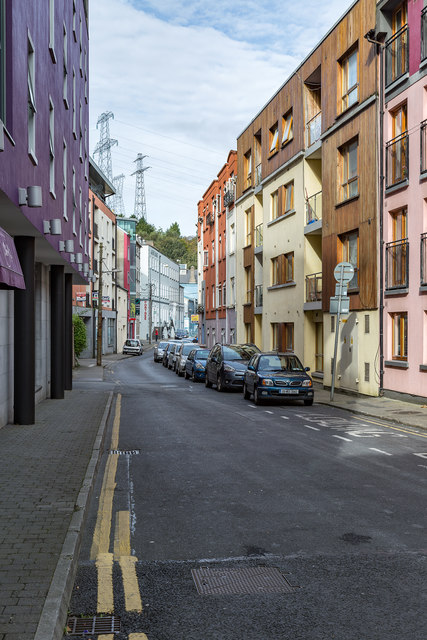Mary Street, Waterford