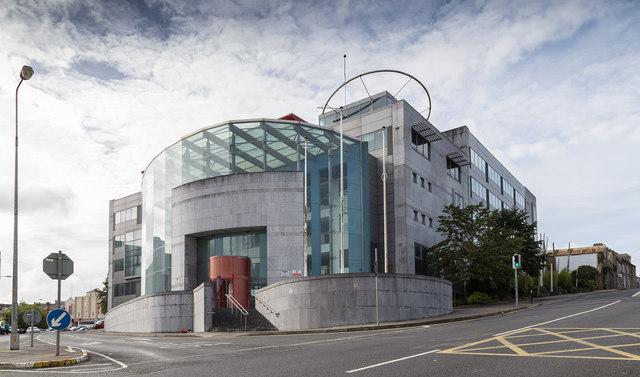 Regional Revenue Office, Waterford