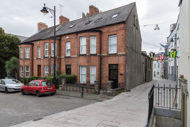 Grayfriar's, Waterford
