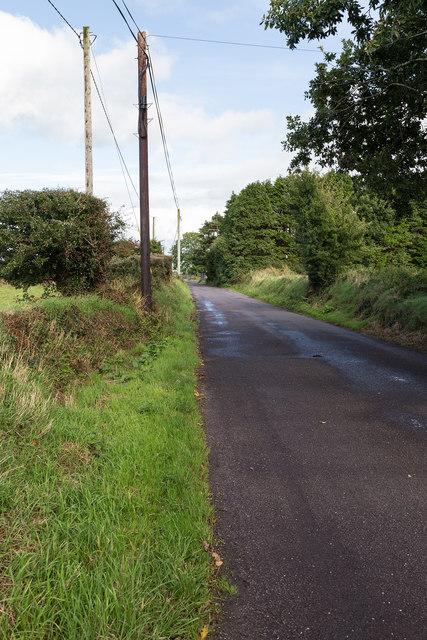Lane L2760 near Berrings