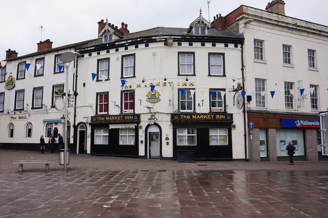 The Market Inn, Mansfield