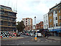 TQ3386 : Cazenove Road, Stoke Newington by Malc McDonald