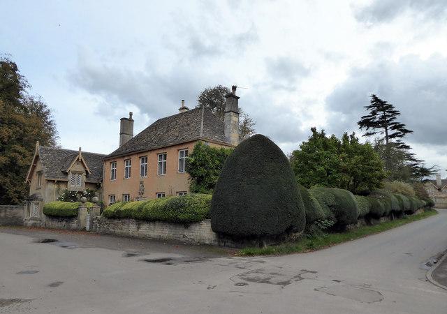 Essex House, High Street, Badminton