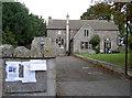 ST7162 : Englishcombe school by Neil Owen