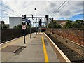SJ8497 : The end of platforms 13/14 by Gerald England